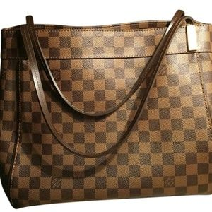 Louis Vuitton Marylebone Damier Ebene Pm Shoulder